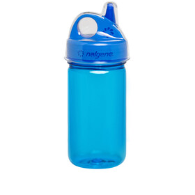 Nalgene Everyday Grip-n-Gulp Flasche 350ml blau